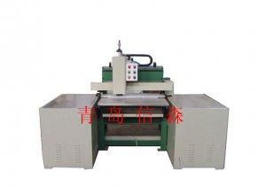 布筒焊接机