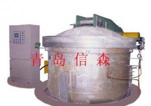 胶套硫化罐